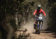 Yamaha Ténéré Challenge 2021: abbiamo corso il rally di Scarlino!