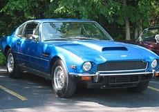 Aston Martin DB S/V8 (1974-91)