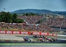 MotoGP Assen. Gli orari TV del GP d' Olanda