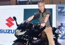 Suzuki India dona 34 ambulanze