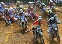 Orari TV Motocross  GP di Svezia