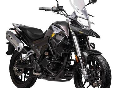 Motron Motorcycles X-Nord 125 (2021) - Annuncio 8366280