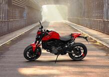 Monster Italian Virtual Tour: in palio c'è una Ducati Monster