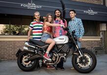 Scrambler Ducati Live, online il primo episodio