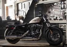 Harley-Davidson Original: 99 controlli per l'usato garantito