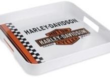 Nuova collezione oggetti per la casa e arredo firmati Harley-Davidson