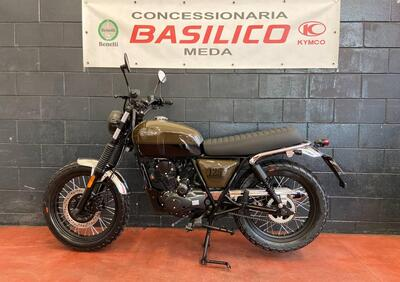Brixton Motorcycles Cromwell 125 (2021) - Annuncio 8371379
