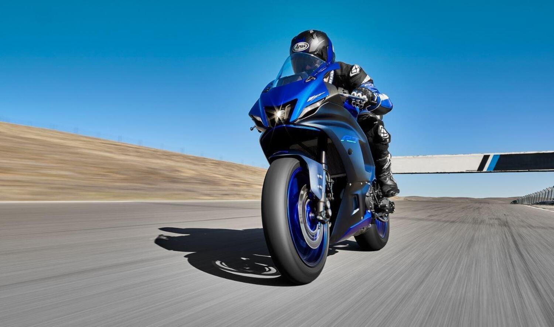 Nuova Yamaha R7, il prezzo (negli USA) c'è già