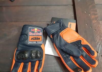 Guanti KTM Red Bull Speed Racing - Annuncio 8373456