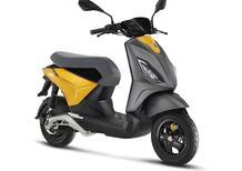 Piaggio ONE: arriva un nuovo scooter elettrico. In più versioni. La presentazione su Tik Tok