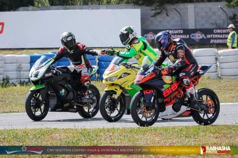 TORM/CNV/Sportrace: le gare di maggio