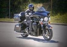 Triumph 2014: è guerra all'Harley-Davidson