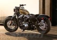I finanziamenti Harley-Davidson continuano fino al 31 agosto