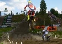 Doppietta di Cairoli e Herlings al GP di Finlandia