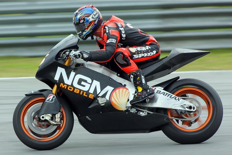 La prima Suter MotoGP venduta per 46.000 euro. Un affare?