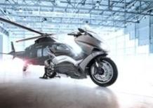Yamaha TMAX Forever: controllo gratuito e ricambi scontati