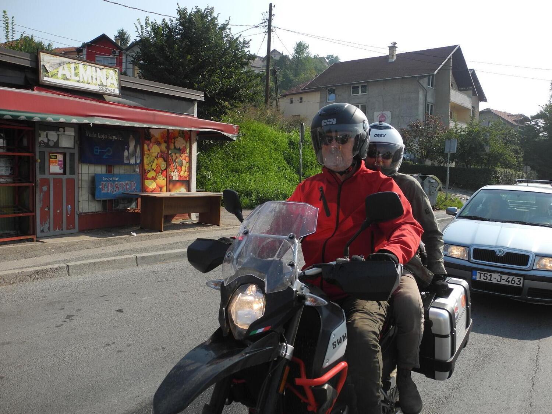 I viaggi dei lettori: Montenegro Motorbike Tango - Ep.8