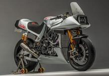 Dalla Suzuki GSX-R Superbike una Katana classica da 200 cavalli