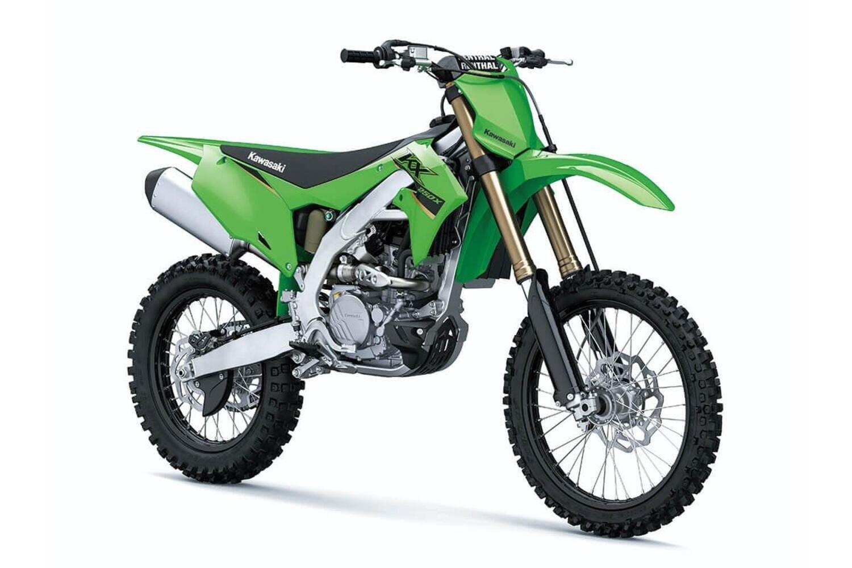 Kawasaki KX250X 2022 Cross Country