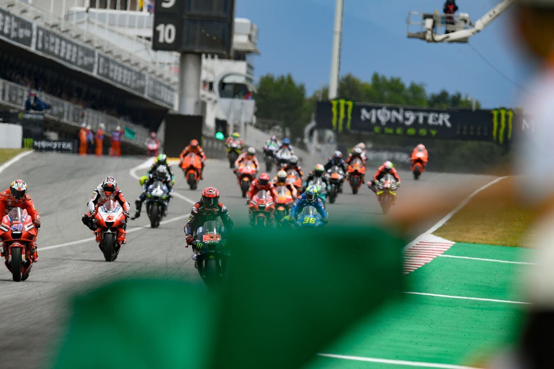Gallery - MotoGP 2021, GP di Catalunya a Barcellona