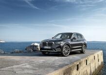 BMW X3 e X4 Restyling 2022: Stile aggiornato, nuova tecnologia e interni rivisti