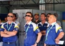 "Buzzoni (Team Manager BMW SBK): ""Non andremo in MotoGP"""