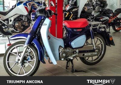 Honda Super Cub C 125 (2018 - 20) - Annuncio 8387314