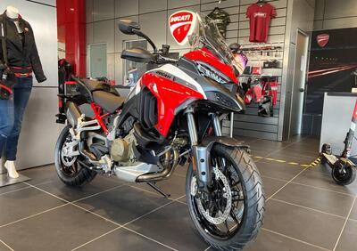 Ducati Multistrada V4 1100 S Sport (2021) - Annuncio 8387348