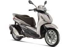 Piaggio Beverly 300 hpe: nuova promozione