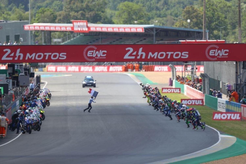 La 24 Ore di Le Mans vinta dalla Suzuki di Guintoli, Simeon e Black