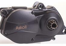 Askoll Drive C90A . Il nuovo motore centrale per eBike