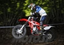 Beta Enduro RR 2014