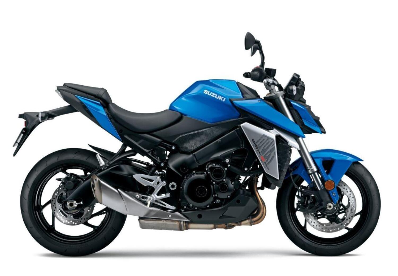 Nuova Suzuki GSX-S950. Dedicata a chi ha le patenti A e A2