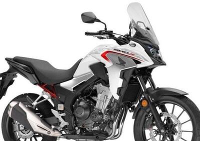 Honda CB 500 X (2021) - Annuncio 8390540
