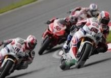 Orari TV SBK GP del Regno Unito