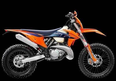 KTM EXC 300 E TPI (2022) - Annuncio 8391866