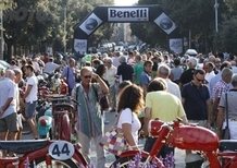 Benelli weekend, dal 19 al 21 settembre a Pesaro