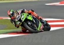 Sykes si aggiudica le prime qualifiche SBK a Silverstone