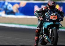 """MotoGP. Juan Martinez: """"Ecco come funzionano hole shot e abbassatore"""""""