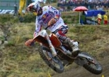 MX: De Dycker imprendibile