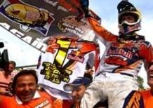 Herlings campione MX2, Desalle mattatore della MX1