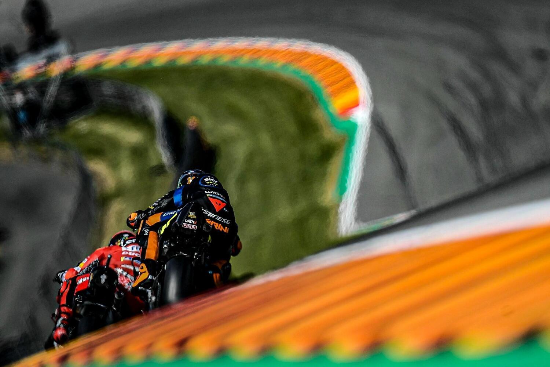 Gallery MotoGP 2021. Le foto del GP di Germania al Sachsenring