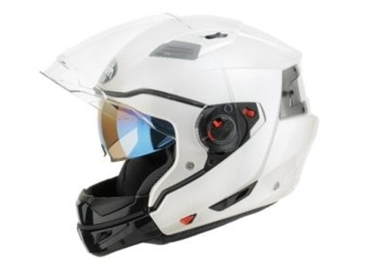 Casco crossover Airoh Executive