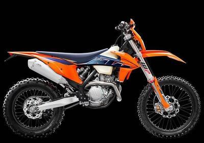KTM EXC 350 F (2022) - Annuncio 8406359