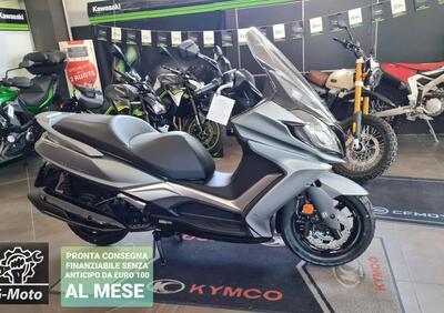 Kymco Downtown 350i TCS (2021) - Annuncio 8408862