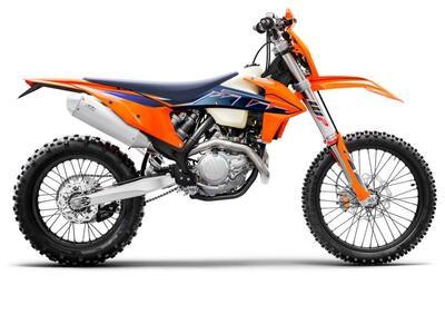 KTM EXC 450 F (2022) - Annuncio 8161078
