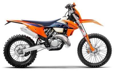 KTM EXC 250 TPI (2022) - Annuncio 8161073
