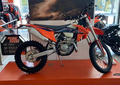KTM EXC 350 F (2022) - Annuncio 8412552
