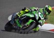 Donato Pedercini respinge le accuse mossegli al Nürburgring