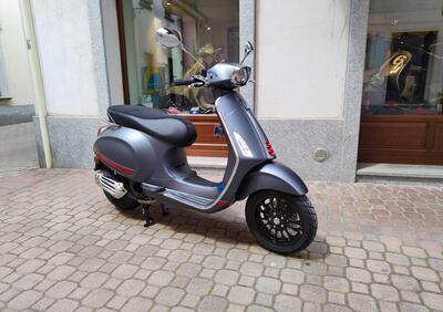 Vespa Sprint 125 3V ie Sport ABS (2021) - Annuncio 8416515